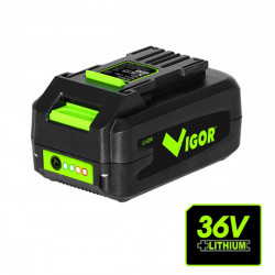 Batteria Vigor 36V 2,5ah Litio