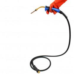 AERZETIX Bielletta barra stabilizzatrice di accoppiamento compatibile con OEM 48819-52010 C43335